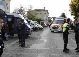 Γαλλία: Τουλάχιστον 250.000 νοικοκυριά έμειναν χωρίς ηλεκτρικό ρεύμα - Κεντρική Εικόνα