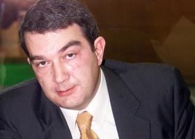 Πέθανε ο επιχειρηματίας Αλέξανδρος Χαΐτογλου - Κεντρική Εικόνα