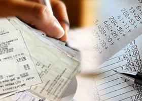 Συλλογή αποδείξεων με φορολογικά κίνητρα, ζητεί η επιμελητηριακή κοινότητα - Κεντρική Εικόνα