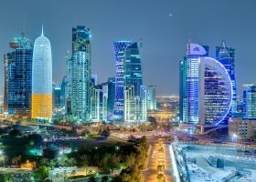 Στους -1,5 βαθμούς έπεσε η θερμοκρασία στο Κατάρ! - Κεντρική Εικόνα