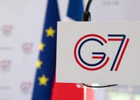 Βερολίνο, Λονδίνο και Παρίσι απορρίπτουν την επανένταξη της Ρωσίας στην G7 - Κεντρική Εικόνα