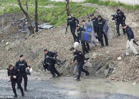 Άγριο έγκλημα ομοφυλόφιλου Σύρου πρόσφυγα στην Κωνσταντινούπολη - Κεντρική Εικόνα