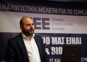 Αποτελέσματα εκλογών του ΤΕΕ –Οι πρωτιές των παρατάξεων στη μάχη του σταυρού - Κεντρική Εικόνα