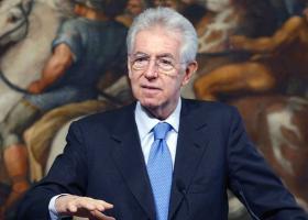 Mόντι: Η Ιταλία μπορεί να υποστεί την ταπείνωση μιας επιτροπείας από την τρόικα - Κεντρική Εικόνα