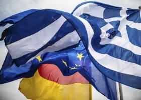 "FT: «Τα πάνω-κάτω στην Ευρωζώνη - Η Ελλάδα αναπτύσσεται, η Γερμανία ""ασθμαίνει""» - Κεντρική Εικόνα"