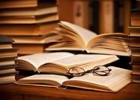 Ανοικτή πρόσβαση για ηλεκτρονική έκδοση βιβλίων - Κεντρική Εικόνα