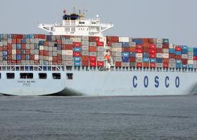 Τι συμβαίνει με την Cosco στη Θεσσαλονίκη - Γιατί απεργούν οι τελωνειακοί; - Κεντρική Εικόνα
