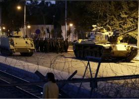 Τουρκία: Απαγόρευση κυκλοφορίας επιβλήθηκε σε όλη την επικράτεια. Κλείνουν τα αεροδρόμια της χώρας - Κεντρική Εικόνα