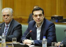 Τσίπρας: Κινητοποίηση για τη δυναμική επανεκκίνηση της οικονομίας - Κεντρική Εικόνα