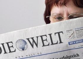 Welt: Ελλάδα, η κρυφή αδυναμία των επενδυτών - Κεντρική Εικόνα