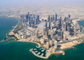 Το Κατάρ έχει συναλλαγματικά αποθέματα 340 δισ. δολ. για την αντιμετώπιση της... κρίσης - Κεντρική Εικόνα