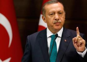 Ο Ερντογάν ζητεί δημοψήφισμα στη Δυτική Θράκη! - Κεντρική Εικόνα