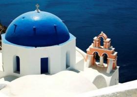Δεκαπενταύγουστος: Η Ελλάδα τιμάει τη μητέρα της Χριστιανοσύνης - Κεντρική Εικόνα