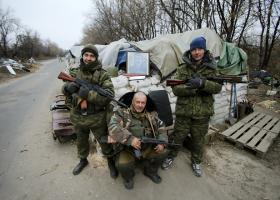 Η Ουάσινγκτον καλεί τη Ρωσία και τις αυτονομιστικές δυνάμεις της Αν. Ουκρανίας να τηρήσουν «αμέσως» την ενεχειρία - Κεντρική Εικόνα