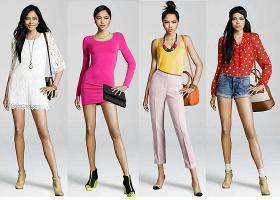 Μια εταιρεία ρούχων που δεν την αγγίζουν τα Μνημόνια  - Κεντρική Εικόνα