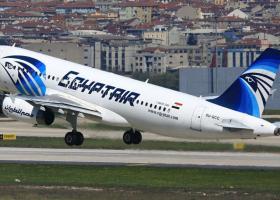 Έκπτωση 20% σε όλες τις πτήσεις της προσφέρει η Egyptair, για όσους «κλείσουν» έως το τέλος Μαρτίου  - Κεντρική Εικόνα