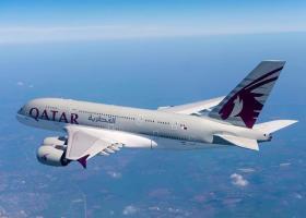 H Qatar Airways επεκτείνει έως τις 14/10 τις πτήσεις της προς Μύκονο - Κεντρική Εικόνα