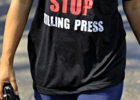 Δολοφονίες και απαγωγές δημοσιογράφων σε Μεξικό και Κολομβία - Κεντρική Εικόνα