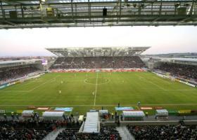 Σε εκποίηση λόγω χρεών το γήπεδο ομάδας της Α' Εθνικής - Κεντρική Εικόνα