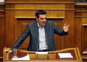 Τσίπρας: Τηρήσαμε τα συμφωνηθέντα, τώρα είναι η σειρά των δανειστών - Κεντρική Εικόνα