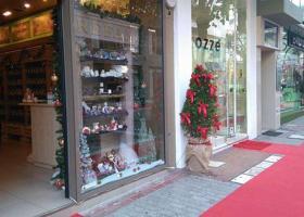 Λάρισα: Χαμηλές οι προσδοκίες των εμπόρων ενόψει Χριστουγέννων - Κεντρική Εικόνα