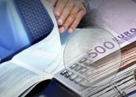 Οι προληπτικοί έλεγχοι της ΑΑΔΕ έφεραν έξτρα έσοδα €400 εκατ. - Κεντρική Εικόνα