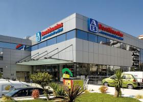 Το 478ο κατάστημα της ΑΒ Βασιλόπουλος ανοίγει στην Παιανία - Κεντρική Εικόνα