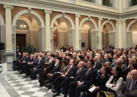 Το πρόγραμμα act4Greece της Εθνικής Τράπεζας συμπλήρωσε δύο χρόνια επιτυχημένης λειτουργίας - Κεντρική Εικόνα