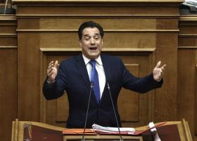 Αδ. Γεωργιάδης: Το άρθρο 86 είναι αρκετό για να βάλει στη φυλακή τους σημερινούς επίορκους υπουργούς - Κεντρική Εικόνα