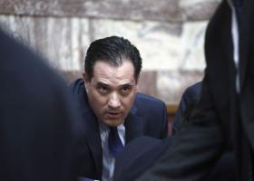Στη Βουλή φέρνει το δάνειο Πολάκη, ο Άδωνις Γεωργιάδης - Κεντρική Εικόνα