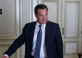 Γεωργιάδης: Το υπουργείο δεν έχει καμία εμπλοκή με την έφοδο στις τράπεζες - Κεντρική Εικόνα