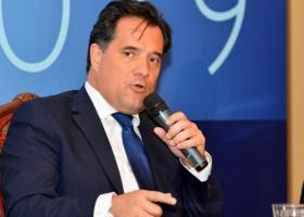 Γεωργιάδης: Η προσέλκυση επενδύσεων αποτελεί όρος εθνικής επιβίωσης - Κεντρική Εικόνα