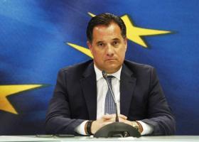 Αδ. Γεωργιάδης: Το κόστος του lockdown ανέρχεται ως σήμερα σε 10-12 δισ. ευρώ - Κεντρική Εικόνα