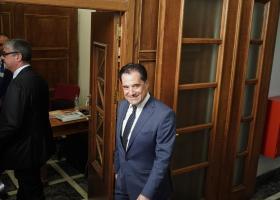 Άδωνις Γεωργιάδης: Να γίνουμε η πιο φιλική χώρα για το επιχειρείν στο τέλος της τετραετίας - Κεντρική Εικόνα