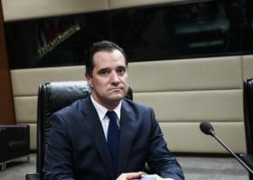 Γεωργιάδης: Μαχόμαστε για να πείσουμε και τον τελευταίο συμπολίτη μας - Κεντρική Εικόνα