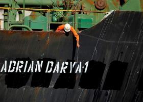 FT: Οι ΗΠΑ προσέφεραν, μάταια, εκατ. δολάρια στον πλοίαρχο του ιρανικού τάνκερ για να το παραδώσει - Κεντρική Εικόνα