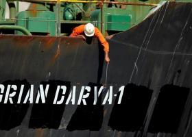 Θρίλερ με το που κατευθύνεται το ιρανικό δεξαμενόπλοιο Adrian Darya 1 - Κεντρική Εικόνα