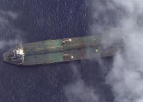 Το Λονδίνο κατηγορεί το Ιράν ότι πούλησε στη Συρία το πετρέλαιο του Adrian Darya 1 - Κεντρική Εικόνα