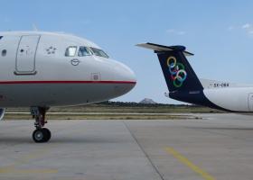 Aegean: Από ποια εταιρεία θα αγοράσει 12 νέα αεροπλάνα με τα έσοδα του ομολόγου - Κεντρική Εικόνα