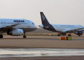 O Σπίρτζης με πτήση της Aegean στη Ρουμανία «διορθώνει» τα κακώς κείμενα της Ryanair - Κεντρική Εικόνα