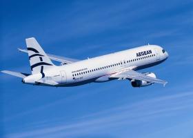 Nέες θέσεις εργασίας προσφέρει η Aegean Airlines - Δείτε τα προσόντα - Κεντρική Εικόνα