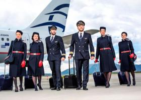 H Aegean Airlines βάζει πλώρη για εξαγορά της κρατικής αεροπορικής Croatia Airlines - Κεντρική Εικόνα
