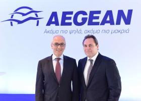 Τι σημαίνει σε αριθμούς η «αγορά του αιώνα» της Aegean σε νέα Airbus - Κεντρική Εικόνα