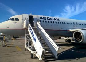 AEGEAN AIRLINES: Αύξηση καθαρών κερδών 30% στο εξάμηνο - Κεντρική Εικόνα