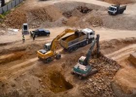 ΑΕΚ: Εντυπωσιακό βίντεο από αέρος δείχνει πρόοδο στα έργα του γηπέδου  - Κεντρική Εικόνα