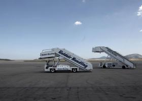 Ξέμεινε από καύσιμα το αεροδρόμιο Ιωαννίνων - «Στον αέρα» η πτήση από την Κοπεγχάγη - Κεντρική Εικόνα