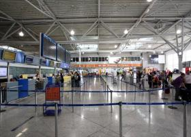 Σημαντική αύξηση στις διεθνείς αεροπορικές αφίξεις το α' τετράμηνο - Κεντρική Εικόνα