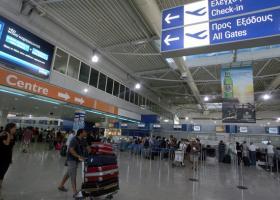 «Απογειώθηκε» η επιβατική κίνηση του Ελ. Βενιζέλος  - Κεντρική Εικόνα