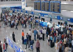 Τι αλλάζει από τη σήμερα για όσους ταξιδεύουν με αεροπλάνο - Κεντρική Εικόνα