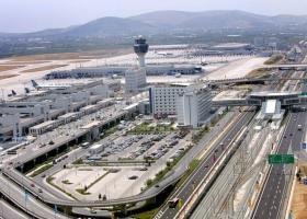 Αυξήθηκε κατά 5,3 % η επιβατική κινηση στα αεροδρόμια της χώρας στο εξάμηνο - Κεντρική Εικόνα